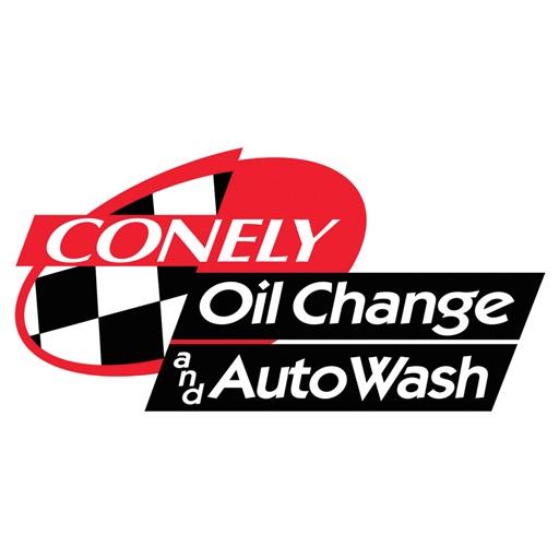 Conely Oil Change & Auto Wash