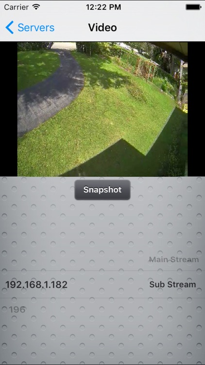 ILDVR Mobile Viewer screenshot-1