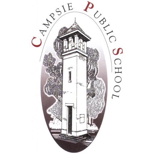 Campsie Public School icon