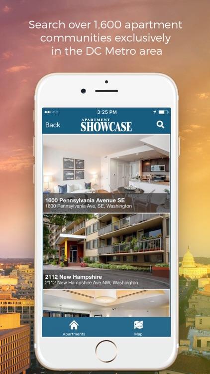 Apartment Showcase