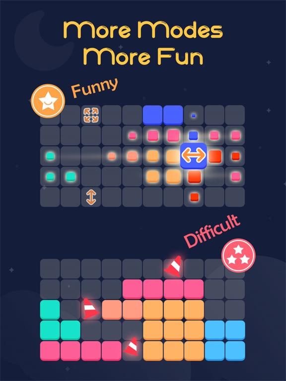 Block Blitz: A Grid Puzzle Game-ipad-2