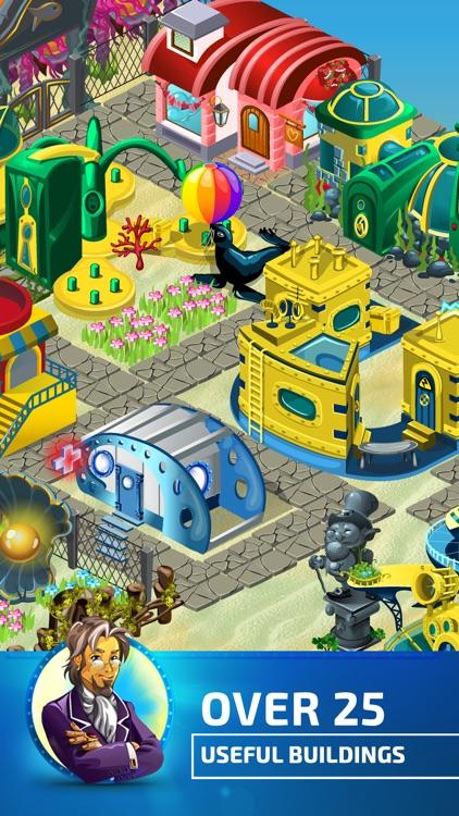 Treasure Diving screenshot-4