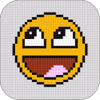 Pixelart Editor - Make Coloring Picture With Pixel Art