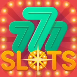 Slots Race - Can you beat all 50 Vegas Slot Levels? Free Slots for Fun