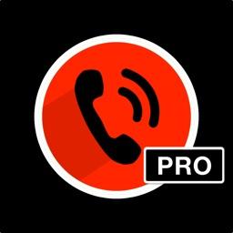 Call Recorder™ Pro - Record Phone Calls and Recording Tool for iPhone
