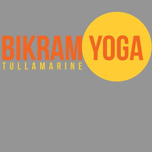 Bikram Yoga Tullamarine icon