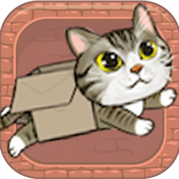 Kitty Cat Adventure: Baby Cute Pet Toddlers Memorization Game for Kids
