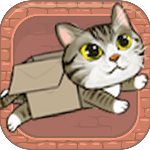 Kitty Cat Adventure: Baby Cute Pet Toddlers Memorization Game for Kids iOS App