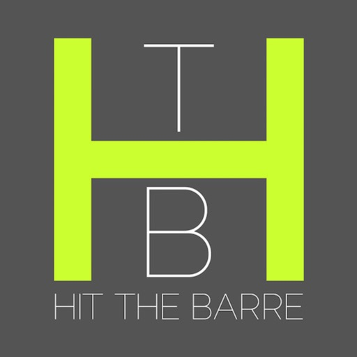 Hit The Barre