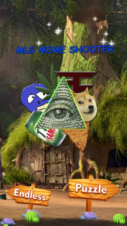 Meme Shooter - MLG