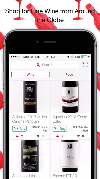Sommly Wine App – Shop for the Finest Wines from Around the Globe