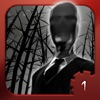 Slender Man — Chapter 1: Alone