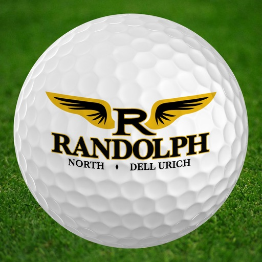 Randolph Park Golf Courses icon