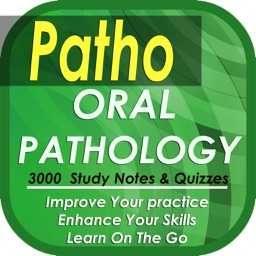 Oral & maxillofacial pathology: 3000 Study Notes & Exam Q&A (Principles, Practices & Tips)