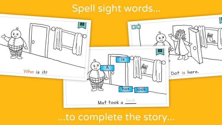 Bob Books Reading Magic Sight Words Lite