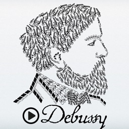 Play Debussy – « Moonlight » (interactive piano sheet music)