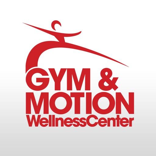 gym motion åkersberga