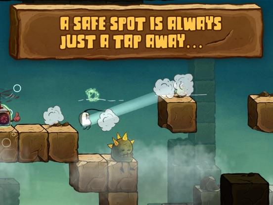 Blown Away: Secret of the Wind для iPad