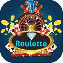 Diamond Double Roulette