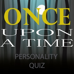 Personality Quiz for Once Upon A Time