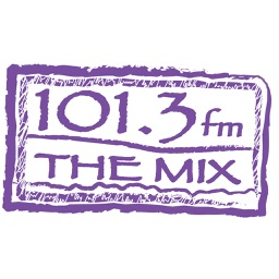 101.3 THE MIX