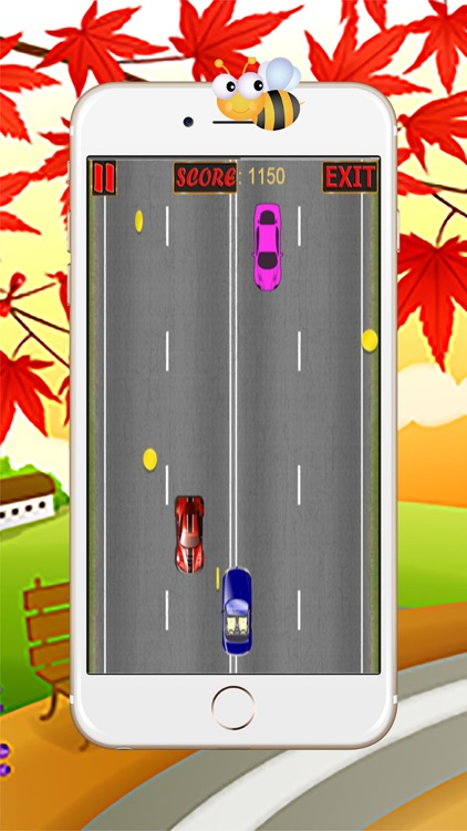 classic car racing games for free