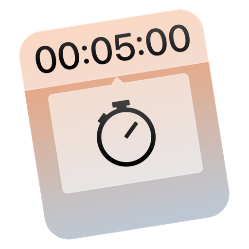 Countdown - Simple Menubar Timer