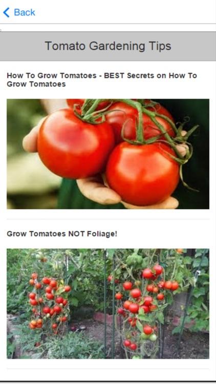 Gardening for Beginners - Simple Gardening Tips and Tricks screenshot-3