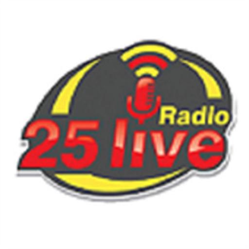 Radio 25 Live Online