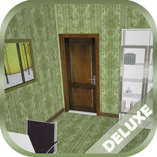 Can You Escape 11 Confined Rooms Deluxe icon