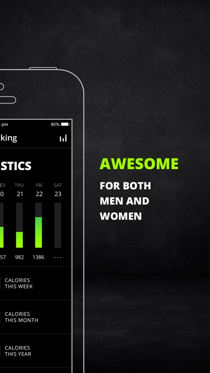 FitStart - FREE Fitness Workout for Home Exercise screenshot-3