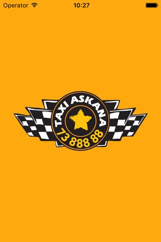 Taxi Askana Gorzów - náhled