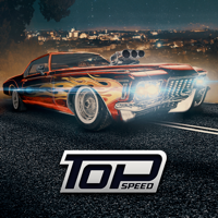 Top Speed: Drag & Fast Racing hack generator image