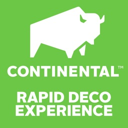 Continental Rapid Deco® Virtual Reality Experience