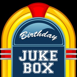 Birthday Jukebox