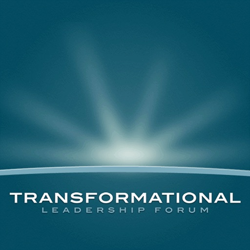 Transformational Leadership Forum