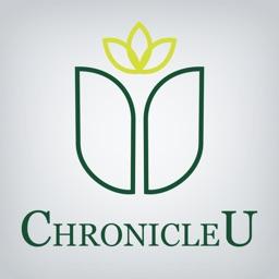 Chronicle U: A Free App for Teachers