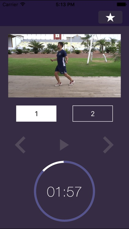 7 min Jump Rope Workout: Lose Weight with Jumping Exercises Routine – Skipping Rope Training Exercise Plan and Workouts to Burn Calories screenshot-4