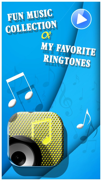 Cool Ringtone Music Play.er - Download Ringtones & Top List Songs for Call Sound.s
