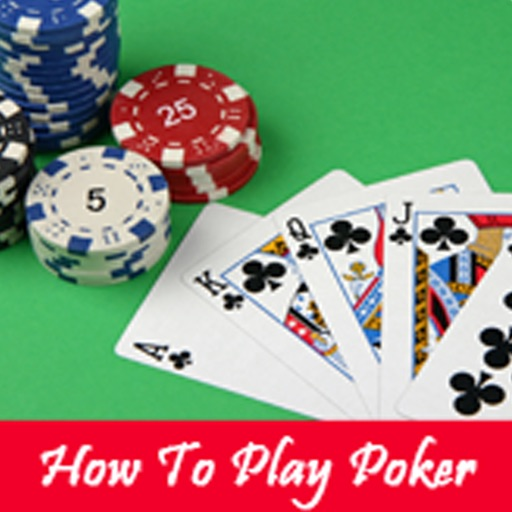 How To Play Poker.
