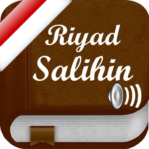 Riyad As-Salihin Audio mp3 in Indonesian and in Arabic - 1896 Hadis - di Bahasa Indonesia dan di Arab - رياض الصالحين