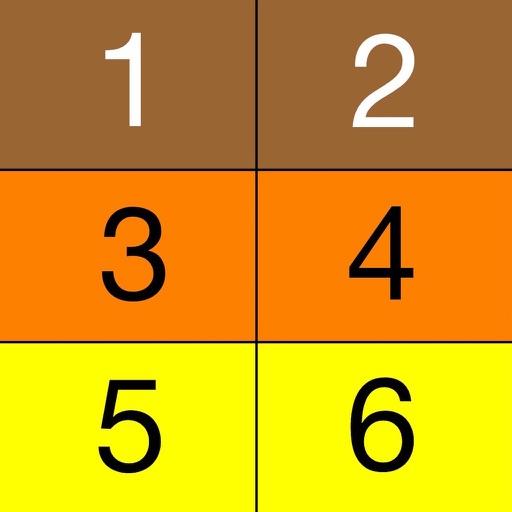Circuit Colors app logo