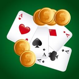 Video Poker Vegas (Jacks or Better, All American & Tens or Better)