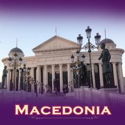 Macedonia Tourism
