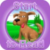 Start to Read for preschool kids
