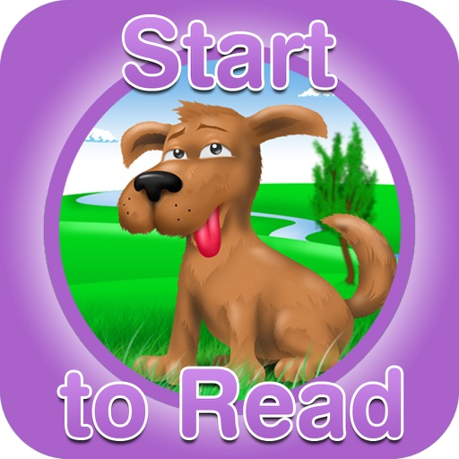 Start to Read for preschool kids