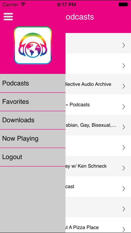 LGBT Podcasts.