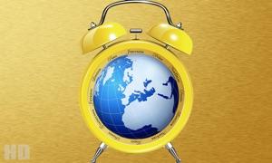 iWorld-Clock HD