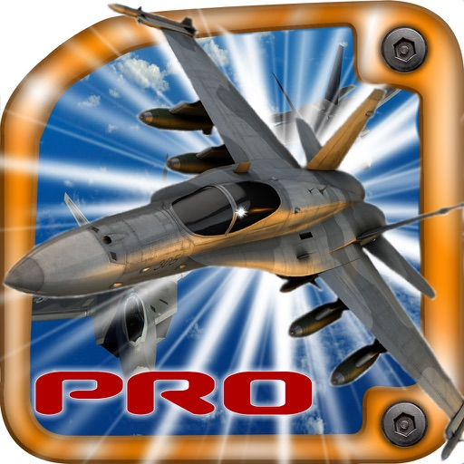 A Race F-15E Strike Eagle Fighter Pro - Unreal Speed Fly 3D