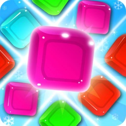 Jelly Adventure Journey: Game Puzzle